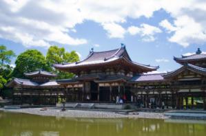 京都_平等院鳳凰堂