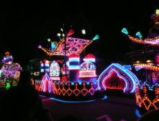 USJ マジカル・スターライト・パレード