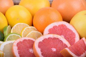柑橘系フルーツ